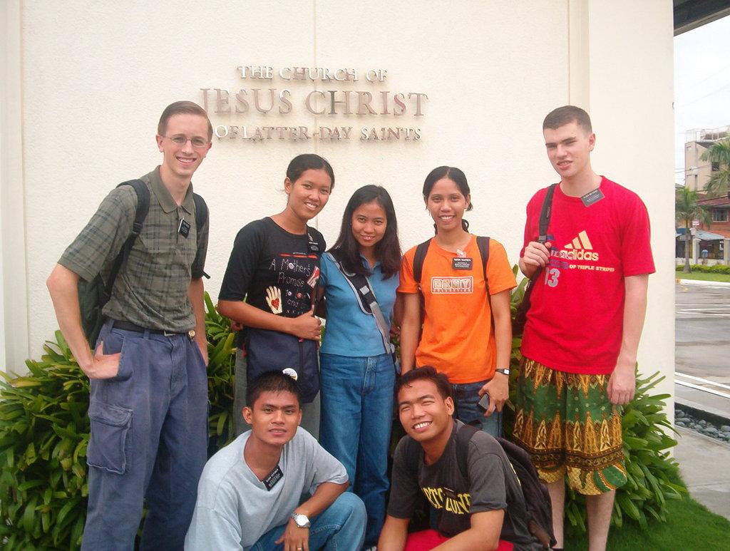 san juan district (me,s atanante, riparip,bautista, e mathew