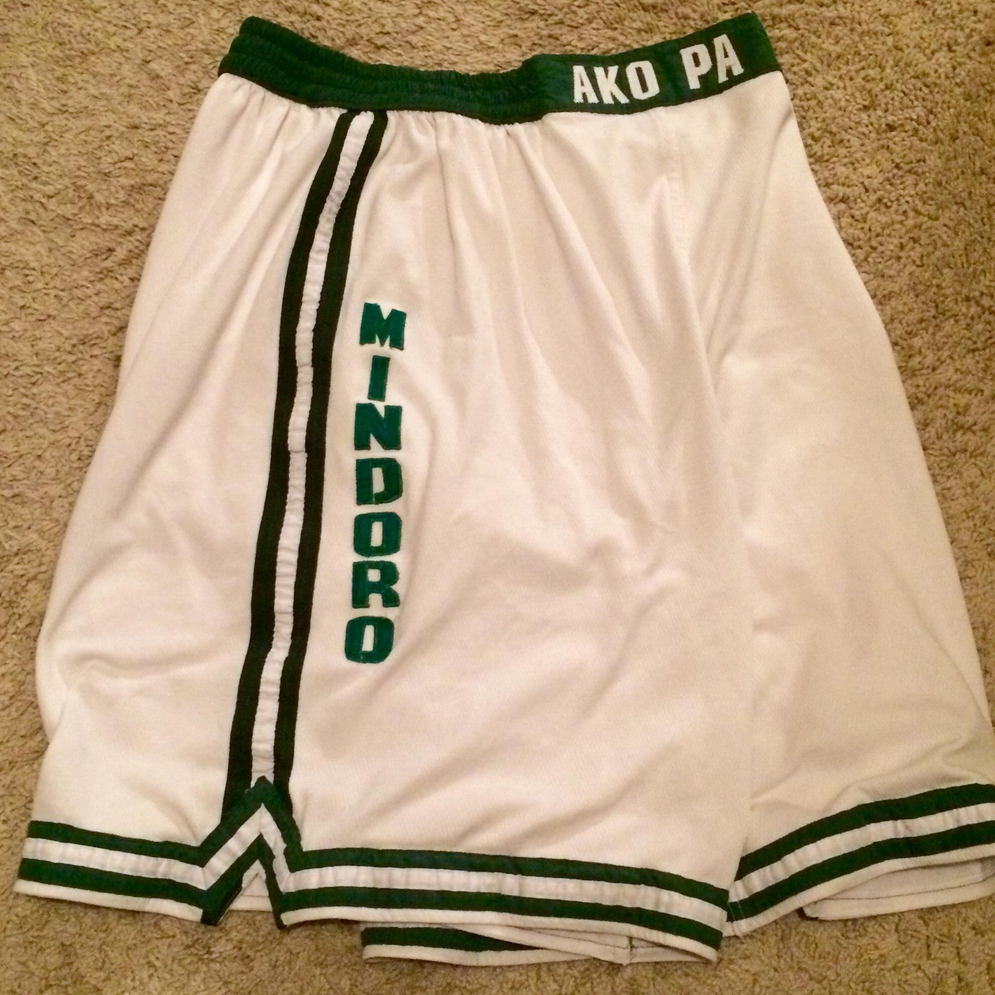 ako pa shorts