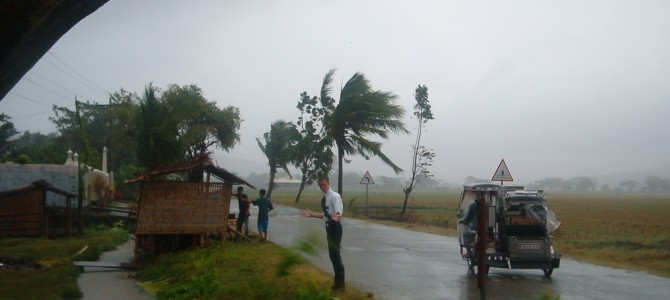 Typhoon Mufia