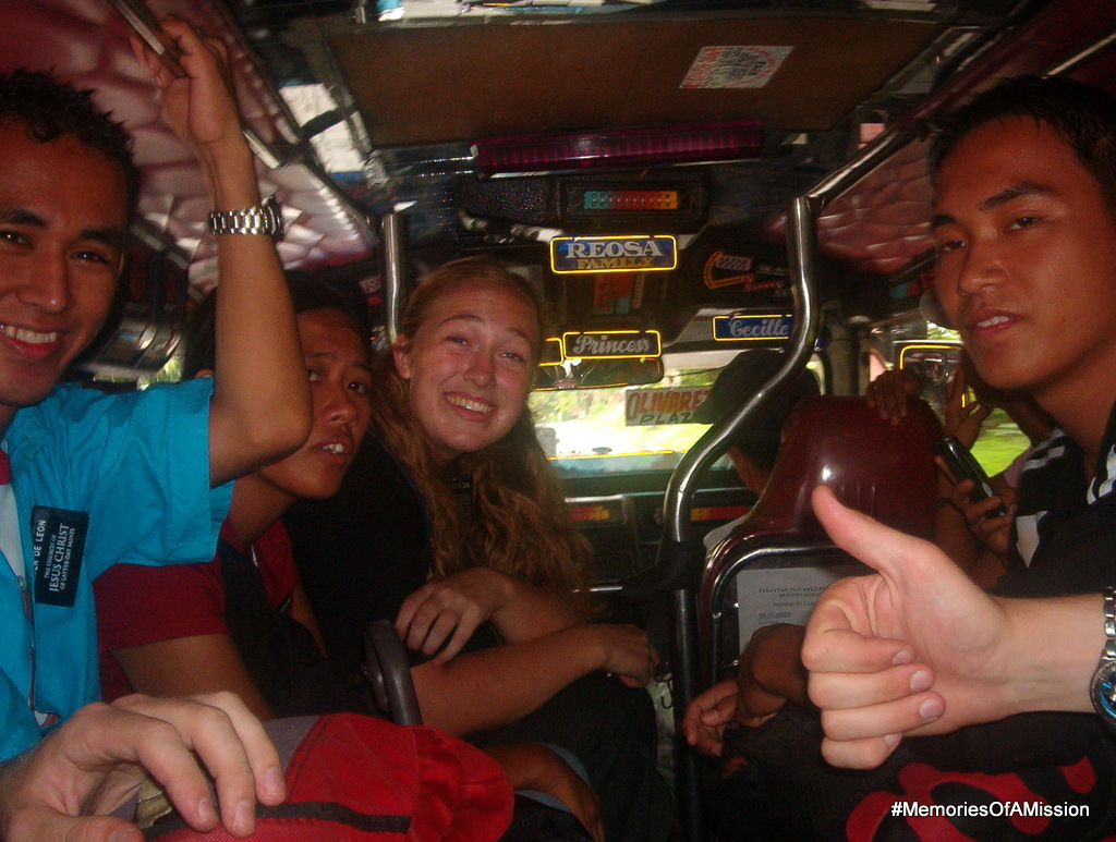 The Dasmariñas Zone on the Jeepney; DeLeon, Albaytar, Olson, Nemes